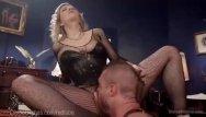 Teen humiliated anal - Blonde dominatrix humiliates office slave