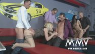 Speed nudes - Mmv films speed dating ends in czech orgy