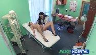 Sexy nurse fucks patient Fakehospital sexy horny nurse seduces patient