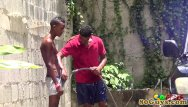 Gay african hardcore African amateur cocksucking outdoors
