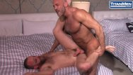 Nick marsh gay Jesse jackman and nick prescott in out