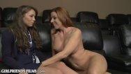 Jordan capri nude lesbian pics - Petite capris shaved pussy licked by milf