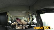 Alexis paige shemale - Fake taxi adventurous american loves it dirty