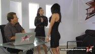 Nikki eva rachel sex Dp star season 2 tia cyrus