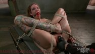 Sadist women tgp Pretzel bondage and orgasm denial