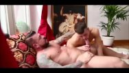 Why son looks at gay porn Daddy why is your cock so big