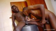 African twinks tgp - Black africans chris and marvin fuck bareback