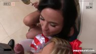 Christine baranski tits - Teens angella christin and niki sweet 3some