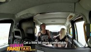 Female wrestling stories orgasm Femalefaketaxi lesbians wrestle in taxi
