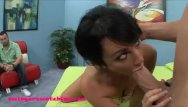 White wifes first huge black cock Black haired young wife gets first huge white