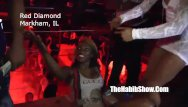 Lesbian shows stag party rochester mn Misty stone at red diamondss strip club