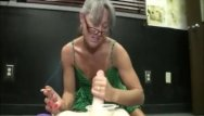 Over 40 mature gallery Smoking granny handjob