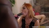 Femdom creampie cuckold spanking Edyn dominates, humiliates, and severely destroys her cuckolds