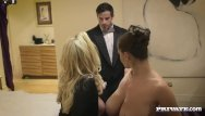 Low sexual libedo - Sensual jane has a hot threesome with lexi lowe
