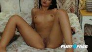 Black porn star precious - Eva oxton uses a black dildo to satisfy her precious pussy