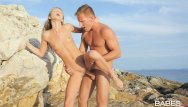 Dipping and oral sex Babes - skinny dipping, gina gerson and matt ice