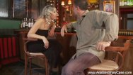 Big dicks halfway inn bar - Bar sex sensation