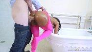 Kiki birmingham escort - Sexy ebony teen kiki minaj takes white dick - brazzers