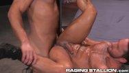 Gay assfuck pics - Raging stallion primal assfucking hunks