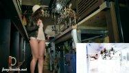 Sheridan smith naked - Jeny smith naked barmaid on duty