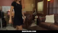 Spanked woman Step-daughter spanked fucked for sneaking