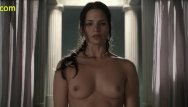 Free lucy nude pinder Lucy lawless nude boobs scene in spartacus