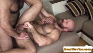 Emule chubby jap gay Bearded chubby bear fucking mature guys ass