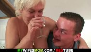 Mature naked wife pic He finds his gfs mom naked and fucks her