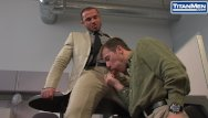 Gay sex interview Special reserve: the interview, with kyle quinn and jessy ares