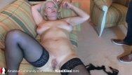 Virtual sex community German milf with young boy