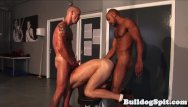 Free gay voyeur sites Rimmed voyeur asspounded in trio by bbc