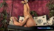 Indianna jones porn Busty blonde ginger jones plays with herself