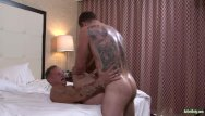 Brad star gay Activeduty hunky brads first time with a guy