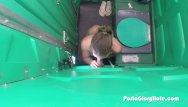Charlees gloryhole adventures 4 Porta gloryhole sucking dick in public 4 1st time