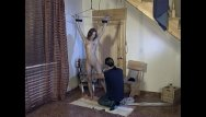 Nude tortured girl pees - Slave girl whipped tortured and humiliated.