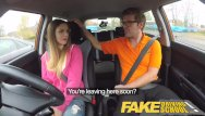 Siobhan hughes nude Fake driving school a new series by the makers of fake taxi
