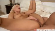 Wife offered pussy Digital playground- hot blonde wife offers her ass for fucking
