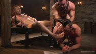 Gay guy training - Dom training