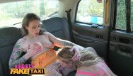 Real multiple orgasm Female fake taxi multiple lesbian orgasms for busty welsh tattooed milf