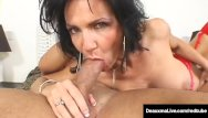 Blacks on mature cougars - Milf-cougar performer of the year, deauxma, in her 2nd anal