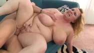 Wilder southeast asian - Big boobed bbw uses her body to please a thick cock