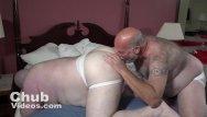 Hung gay mature men Spank me hung bear daddy