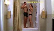 Yvonne strahovski naked Yvonne strahovski sex under the shower in chuck series scandalplanetcom