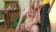 My granny nude Huge granny is banged by her son on law
