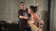 Bdsm drawing extreme - Nyssa nevers extreme bdsm punishment - the bamboo prison