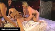 Boob fest 2008 - Big boobed star maggie green has 6 girl orgy fuck fest wtf