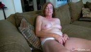 Sexy carmen striptease - Usawives old grandma carmen hairy pussy fingering