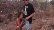African american bikini babes - Skinny african babe outdoor fucked