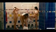 Kimbrly williams nude - Michelle williams, sarah silverman nude in take this waltz