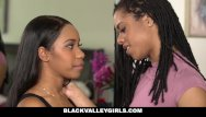 Small black girls fucked - Blackvalleygirls- hot ebony bffs scissor fuck